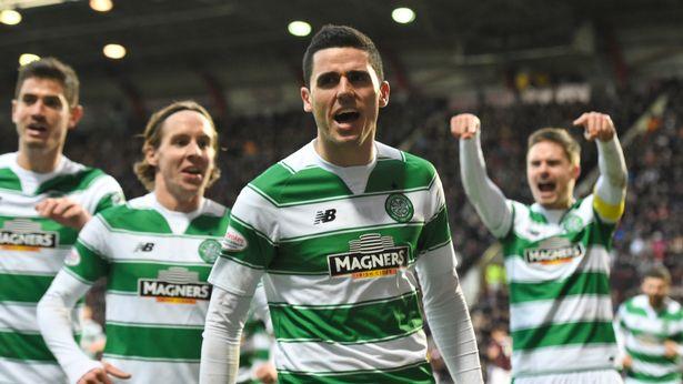 Celtic v Lincoln Red Imps Odds Offer