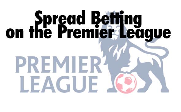 Premier League Team Points Totals Spread Bet