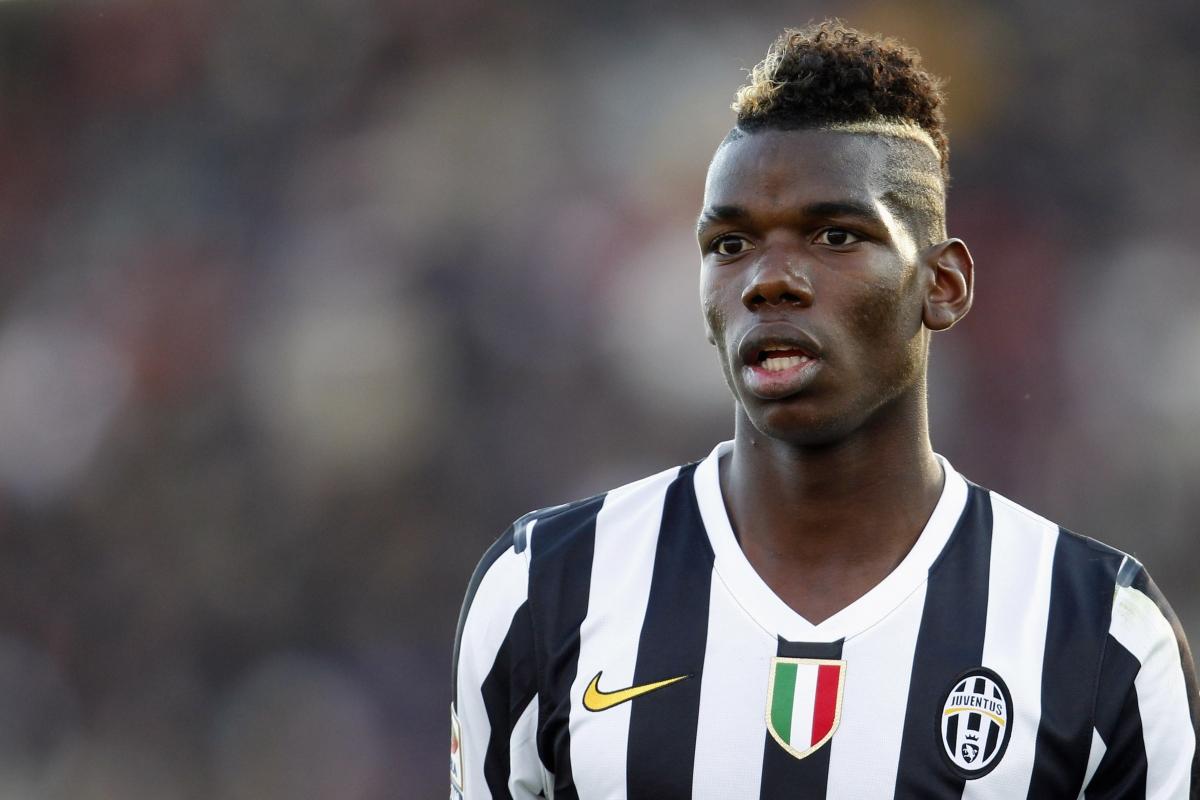 Paul Pogba to cost Man United £100 Million