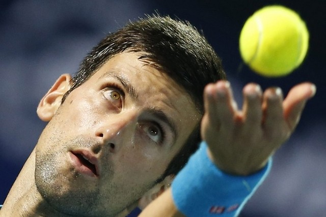 Aces at US Open Tennis