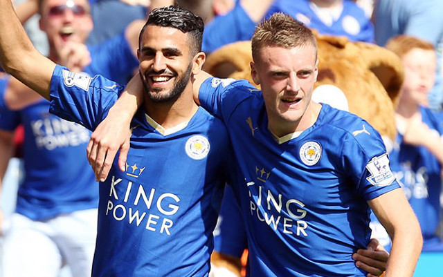 Leicester City defied the odds in 2016 to land the EPL
