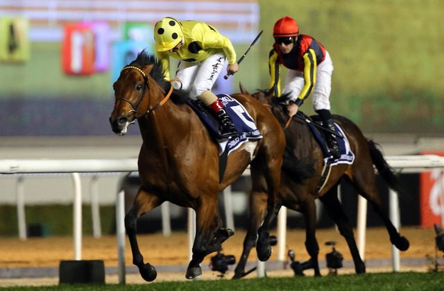 Horse Racing Results UK and Ireland