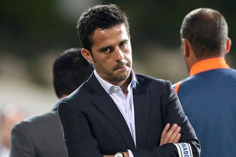 MARCO SILVA is 1/5 at Ladbrokes to be the next Hull FC Manager