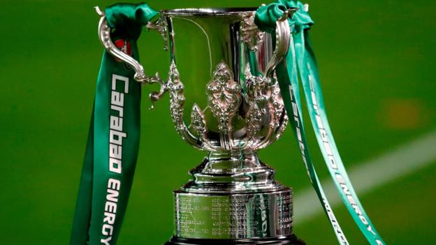 Carabao Cup: EFL chairman Rick Parry concerned at Champions League plans