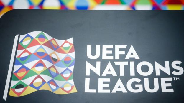 Uefa Nations League ties in September to be played behind closed doors