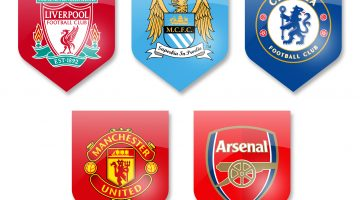 Premier League Matchday 23 of 38